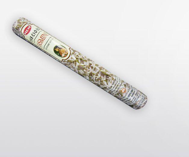 L'encens jasmin en bâton : des bienfaits reconnus