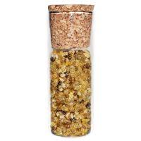Flacon encens: Casper / Mélange d'Aden et Benjoin du Siam - 100% grains naturels