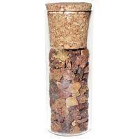 Flacon encens: Myrrhe siftings - 100% grains naturels