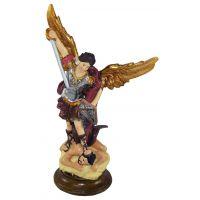 Statuette de l'Archange St Michael