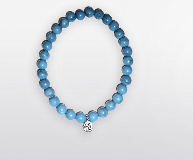 Bracelet pierre de Turquénite (réussite, énergie)