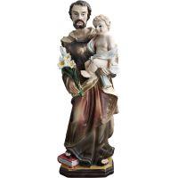 Statue Saint Joseph 20cm