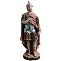 Statue Saint Donat 15 cm